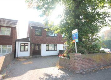 Thumbnail 3 bed property for sale in Victoria Road, Erith