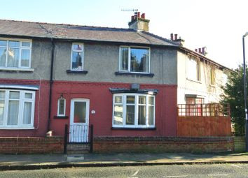 Thumbnail 2 bed terraced house for sale in Wingate Saul Road, Lancaster
