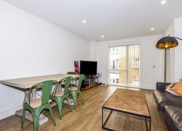 Thumbnail 1 bed flat to rent in Gallery Apartments, 6 Lamb Walk