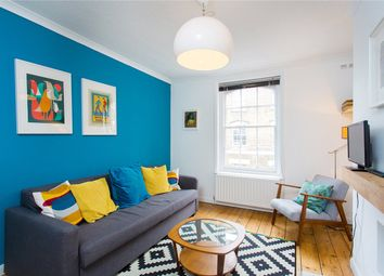 Thumbnail 1 bed flat to rent in Enfield Moisters, Fanshaw Street, London