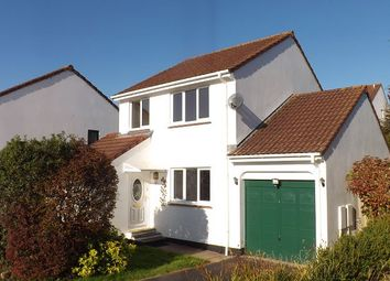 Thumbnail 3 bed property to rent in Bramble Walk, Roundswell, Barnstaple