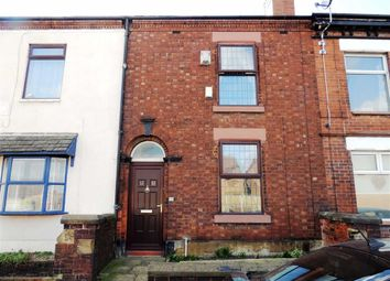 Thumbnail 3 bedroom terraced house for sale in Lower Bents Lane, Bredbury, Stockport
