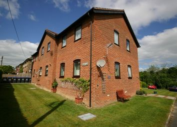 Thumbnail 1 bed flat to rent in Gordon Road, Haywards Heath