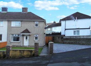 3 bed semi-detached house for sale in Heol Illtyd, Llantrisant, Pontyclun, Mid Glamorgan CF72