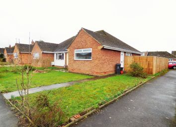 Thumbnail 3 bedroom bungalow to rent in Wharf Road, Swindon