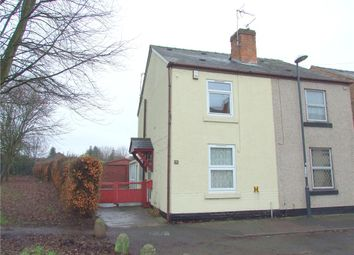 Thumbnail 3 bed semi-detached house for sale in Reader Street, Spondon, Derby