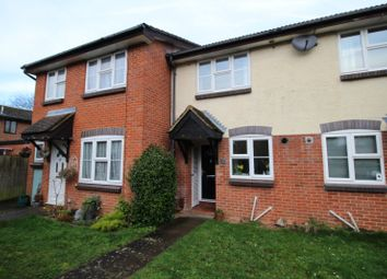 2 bed terraced house for sale in Derwent Road, Egham, Surrey TW20