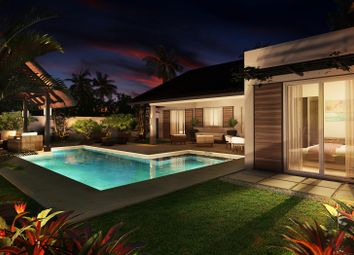 Thumbnail 3 bed villa for sale in H25, Clos De Littoral, Mauritius