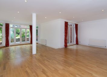Thumbnail 3 bed duplex to rent in Nutley Terrace, Hampstead