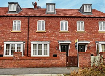 Thumbnail 3 bed terraced house for sale in Attringham Park, Hull