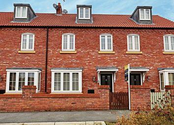 Thumbnail 3 bedroom terraced house for sale in Attringham Park, Hull