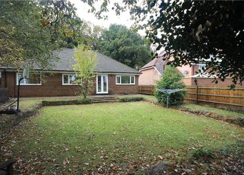 Thumbnail 3 bed detached bungalow to rent in Wellington Avenue, Virginia Water