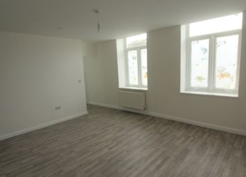 Thumbnail 2 bed flat for sale in Llantrisant Road, Graig, Pontypridd