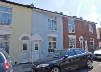 Thumbnail 3 bedroom terraced house for sale in Malta Road, Portsmouth