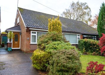 Thumbnail 2 bed semi-detached bungalow to rent in Brookfield Lane, Aughton, Ormskirk