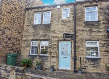 Thumbnail 2 bed cottage for sale in West End Road, Calverley, Leeds
