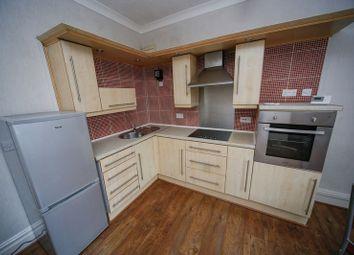 2 bed flat to rent in Coal Clough Lane, Burnley BB11