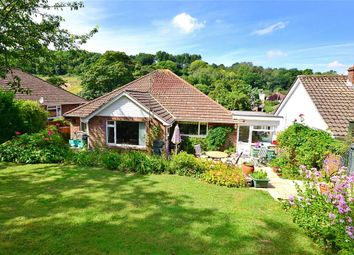 Thumbnail 4 bedroom bungalow for sale in Cowper Road, Dover, Kent