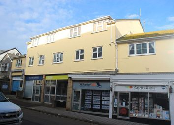 Thumbnail 2 bed flat for sale in Queen Street, Seaton
