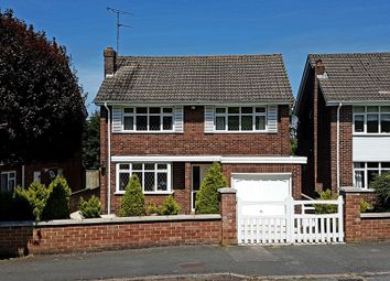 3 bed detached house for sale in Parklands Road, Swindon SN3