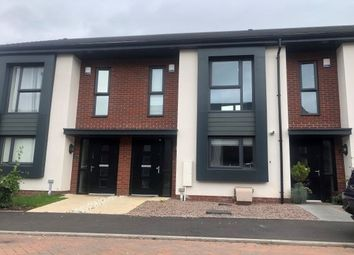 Thumbnail 2 bed terraced house to rent in Greenfinch Road, Coventry
