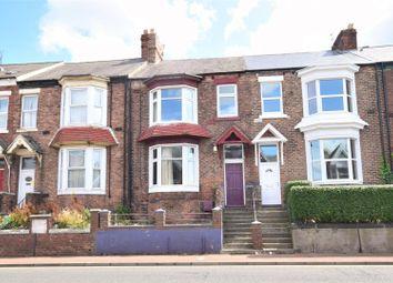 Thumbnail 4 bed terraced house for sale in Riversdale Terrace, Eden Vale, Sunderland