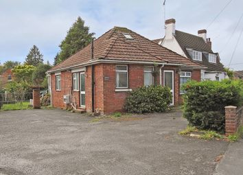 Thumbnail 2 bed bungalow for sale in Charlton Road, Andover
