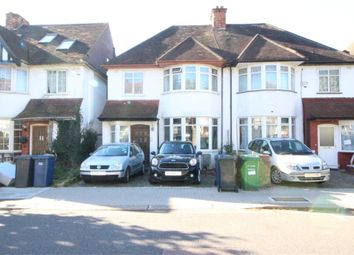 Thumbnail 4 bed semi-detached house for sale in The Drive, Golders Green, London