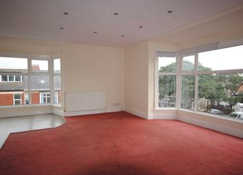 Thumbnail 1 bed flat to rent in St Albans Road, Top Floor Flat, Lytham St Annes