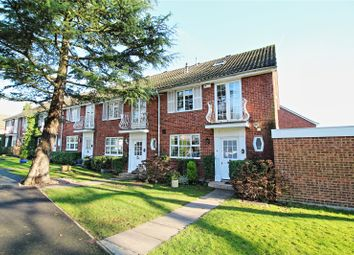 Thumbnail 4 bed end terrace house for sale in Sunningdale Close, Stanmore, Middlesex