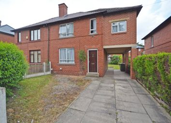 Thumbnail 4 bed semi-detached house for sale in Overthorpe Avenue, Thornhill, Dewsbury, West Yorkshire