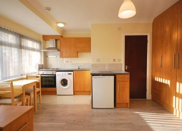 Thumbnail Studio to rent in Central Road, Wembley, Middlesex