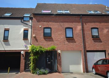 Thumbnail 3 bedroom terraced house for sale in Mulberry Close, Norwich