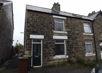 Thumbnail 3 bed end terrace house to rent in Kings Road, Buxton