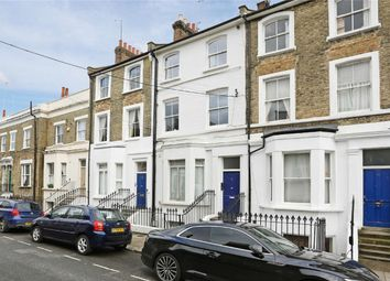 Thumbnail 1 bed flat for sale in Overstone Road, Brackenbury Village, Hammersmith, London