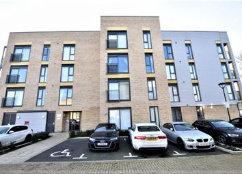 Thumbnail 1 bed flat for sale in Allwoods Place, Hitchin