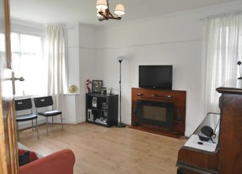 Thumbnail 2 bedroom flat for sale in Upper Park Road, Arnos Grove