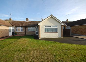 2 bed semi-detached bungalow for sale in Sidmouth Road, Old Springfield, Chelmsford CM1