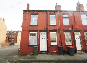 Thumbnail 2 bed end terrace house to rent in Salisbury Avenue, Leeds