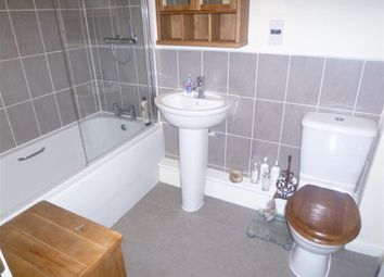 Thumbnail 1 bed flat for sale in Stayley Hall, Stalybridge, Cheshire