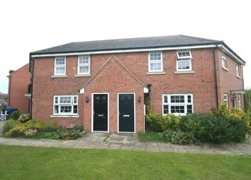 Thumbnail 2 bed flat to rent in Badger Lane, Bourne