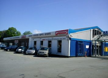 Thumbnail Retail premises to let in Hereford Road, Shrewsbury