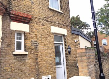 Thumbnail 2 bed semi-detached house to rent in Salisbury Road, Leyton