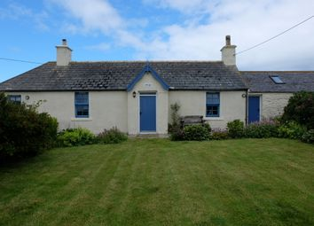 Thumbnail 2 bed cottage for sale in Dunnet, Thurso