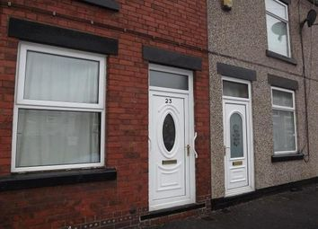 Thumbnail 2 bed property to rent in Egstow Street, Clay Cross, Chesterfield