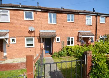 Thumbnail 2 bed terraced house for sale in Barlow Road, Wendover, Aylesbury