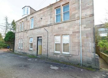 Thumbnail 1 bedroom flat for sale in George Street, Howwood, Renfrewshire