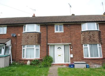 Thumbnail 3 bed terraced house to rent in Wood Farm Close, Leigh-On-Sea, Essex