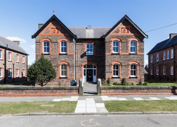 Thumbnail 3 bed flat to rent in New Hall, Liverpool