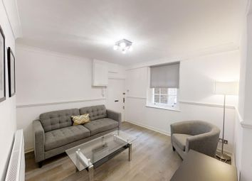 Chagford Street, London NW1. 1 bed flat